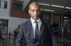 Clarke Carlisle guilty of drink driving days before suicide attempt
