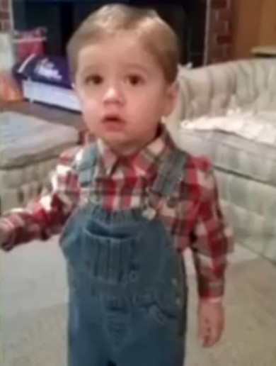 Toddler in Utah horrifically 'beaten to death over a dirty nappy'