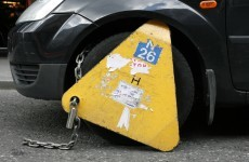 Poll: Should clamping be banned in hospital car parks?