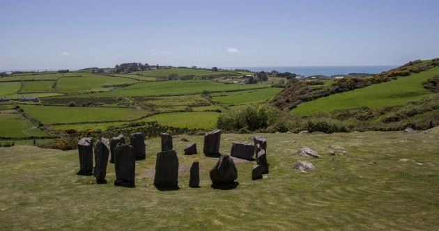 """""""A place of sacrifice"""": Tour the stone circle that freaked out a 1930s psychic"""