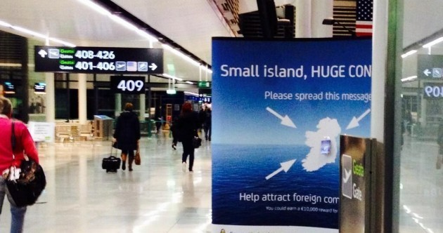 14 most Dublin Airport things that have ever happened