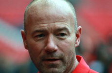 Alan Shearer (yes, Alan Shearer) is quickly becoming one of our Twitter favourites