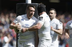 Analysis: Leinster's World Cup cast show O'Connor their value