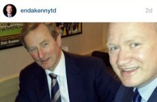 This Enda Kenny Instagram comment is the greatest Instagram comment of all time