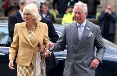 Here's what Prince Charles and Camilla will get up to in Ireland today