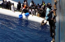 Plan to send naval 'boat-destroyer' force against Mediterranean people smugglers