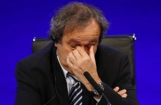 Embarrassment for Michel Platini as Financial Fair Play rules set to be relaxed