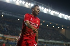 Raheem Sterling to tell Liverpool he wants to leave the club