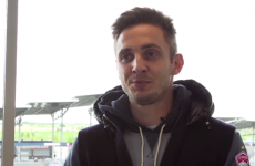 Kevin Doyle has landed in Colorado — and here's his first US interview