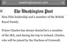 The Washington Post just made the worst Prince Charles typo you will ever see