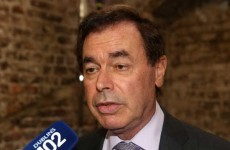 Alan Shatter has lost his bid to quash aspects of the Guerin report