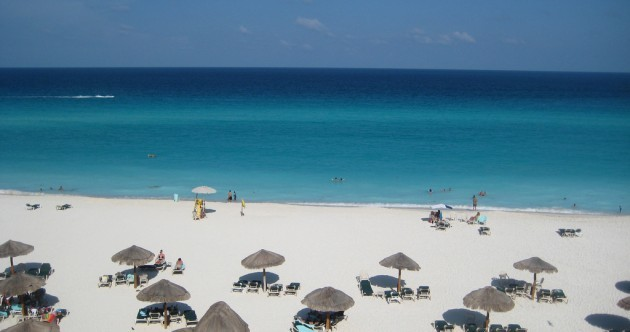 Dreaming of this? Soon you can fly direct to Mexico and Jamaica*