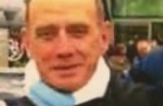 Daniel Bradley is missing from Manchester and may be in Ireland
