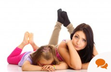 The New Parenting: Nowadays, are mum and dad the ones seen and not heard?