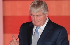 Denis O'Brien has blocked the broadcast of an RTÉ news story about him