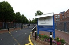 Prison officers hospitalised after being attacked with brush handles