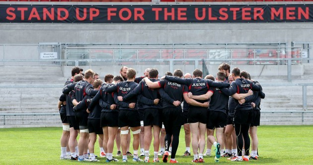 Missing grunt and more talking points before Ulster's Pro12 semi in Glasgow