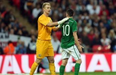 The FAI is being extra cautious about who it sells tickets to for Ireland v England