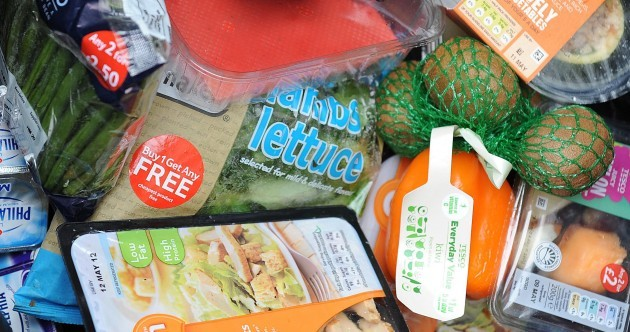 It is now illegal in France for supermarkets to throw away food
