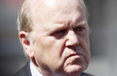Michael Noonan warns banks: Cut your interest rates or else…