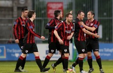 Longford Town heap more misery on struggling Shannonsiders