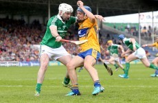 As it happened: Clare v Limerick, Cavan v Monaghan, and all of Sunday's GAA action