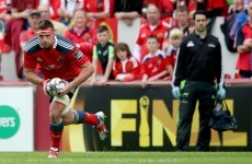Stander continues to deliver devastating performances for Munster