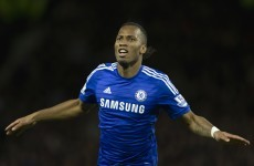Didier Drogba to leave Chelsea…again but where's he off to next?