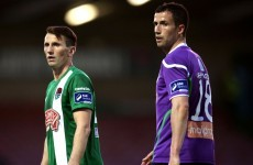 5 talking points from this weekend's LOI as Cork and Hoops lose ground