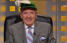"""""""Good night and God bless""""- Bill O'Herlihy's emotional farewell to TV"""