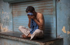 430 people have died in a 50-degree heatwave in India