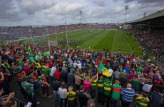 Now All-Ireland senior semi-final replays don't have to be played in Croke Park