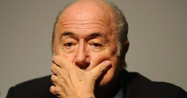 Fifa presidential election to go ahead – despite overnight arrests of officials