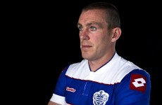 Richard Dunne is a free agent after being released by QPR
