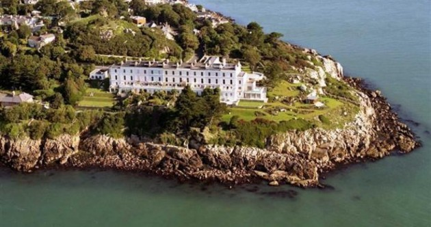 What else could I get for… the €12 million pricetag on one of the most expensive homes in the country