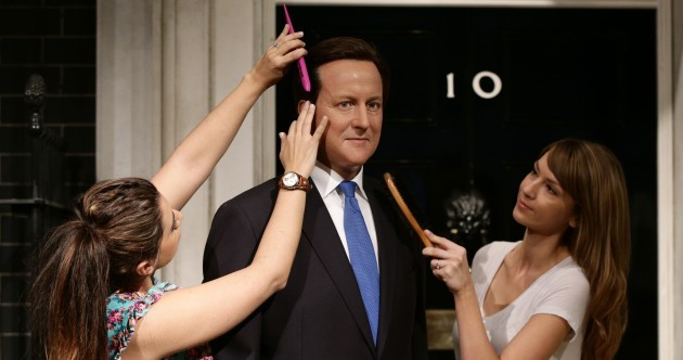 David Cameron's 48-hour charm offensive