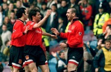 Graeme McDowell told us his all-time Manchester United XI: Do you agree?