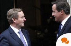 Ireland and the UK should double team the EU on tax