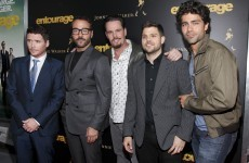 This writer hates Entourage so much, the internet raised $15k to make her see it