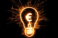 Irish electricity is still ridiculously expensive…