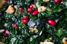 Kale – and why you should be eating it right now