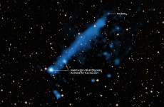 NUI Galway astronomers make pulsar discovery
