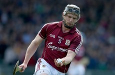 Galway make two changes for Croke Park as the Tribesmen look to kick-start campaign