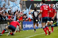 Townsend's stock rises and more talking points after Munster's defeat