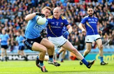 As it happened: Dublin v Longford, Leinster football championship