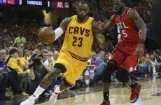 Why the 'LeBron effect' is the biggest deciding factor in the NBA