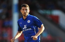 Leicester City investigate 'race orgy' allegations