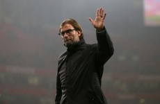 Rest easy, Brendan – Jurgen Klopp won't be taking over at Liverpool any time soon