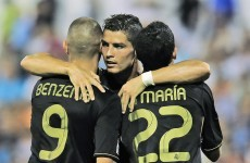 Vamos: Ronaldo and Messi start as they mean to go on