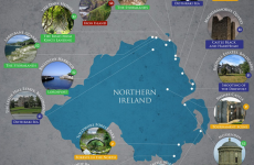 Here's every single 'Game of Thrones' location in real life